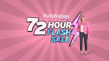 AutoNation 72 Hour Flash Sale TV Spot, '2018 Subaru Outback' - Thumbnail 8