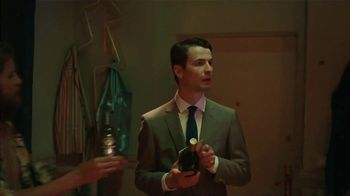 Heineken TV Spot, \'Cheers To The Unexpected\'