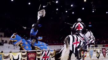 Medieval Times TV Spot, 'Dawn of a New Era: Father's Day' - Thumbnail 2