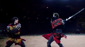 Medieval Times TV Spot, 'Dawn of a New Era: Father's Day'