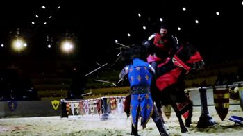 Medieval Times TV Spot, 'Dawn of a New Era: Father's Day' - Thumbnail 4