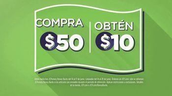 JCPenney TV Spot, 'Día del Padre: Bonus Bucks' [Spanish] - Thumbnail 5