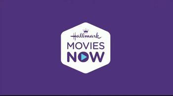 Hallmark Movies Now TV Spot, 'New in June' - Thumbnail 1