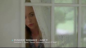 Hallmark Movies Now TV Spot, 'New in June' - Thumbnail 7