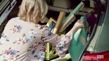 Subaru TV Spot, 'TLC Channel: Bullying' [T1] - Thumbnail 8