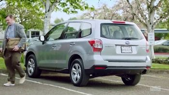 Subaru TV Spot, \'TLC Channel: Bullying\'