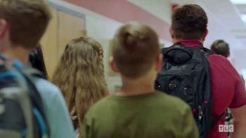 Subaru TV Spot, 'TLC Channel: Bullying' [T1] - Thumbnail 3