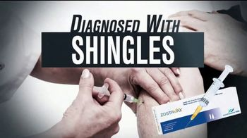 Gold Shield Group TV Spot, 'Zostavax and Shingles' - Thumbnail 1