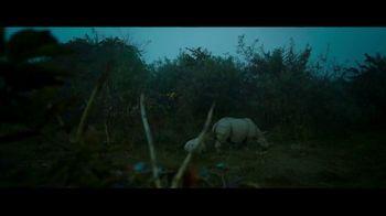 Incredible India TV Spot, 'The Sanctuary in Paris' - Thumbnail 4