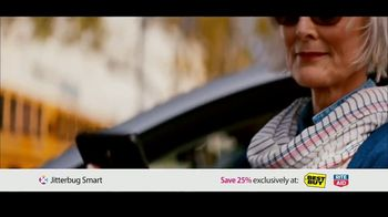 GreatCall Jitterbug Smart TV Spot, 'Having Mom Around: Father's Day' - Thumbnail 2