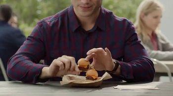 Taco Bell $5 Steak Nachos Box TV Spot, 'Turn a Snack into a Meal' - Thumbnail 1