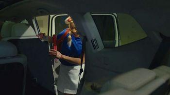 Volkswagen TV Spot, 'Fox Sports: Jump on the Wagen' Featuring Alexi Lalas [T1] - Thumbnail 4