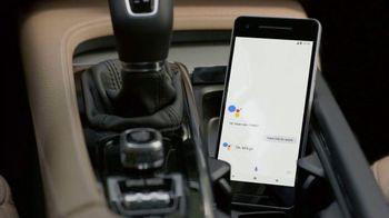 Google Assistant TV Spot, 'On the Road' - Thumbnail 2