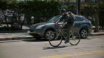 Google Assistant TV Spot, 'On the Road' - Thumbnail 4