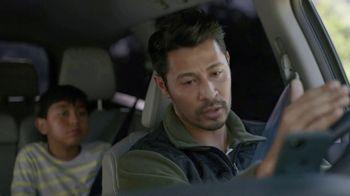 Google Assistant TV Spot, 'On the Road' - Thumbnail 6