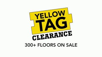Yellow Tag Clearance: Stack-Out Deals thumbnail