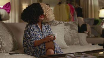 Google Assistant TV Spot, 'Cuddle Bear' Feat. Sia, Chrissy Teigen