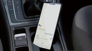 Google Assistant TV Spot, 'Cuddle Bear' Feat. Sia, Chrissy Teigen - Thumbnail 5