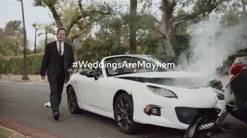 Allstate TV Spot, 'Mayhem: Tin Can' Featuring Dean Winters - Thumbnail 10