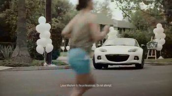Allstate TV Spot, 'Mayhem: Tin Can' Featuring Dean Winters