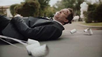 Allstate TV Spot, 'Mayhem: Tin Can' Featuring Dean Winters - Thumbnail 4