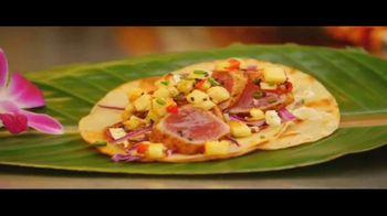 King's Hawaiian TV Spot, 'Hawaiian Foods Week: Taste of Aloha' - Thumbnail 1