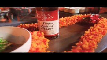 King's Hawaiian TV Spot, 'Hawaiian Foods Week: Taste of Aloha' - Thumbnail 4