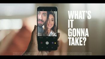 LG G7 TV Spot, 'What's It Gonna Take: T-Mobile' Featuring Aubrey Plaza - Thumbnail 10