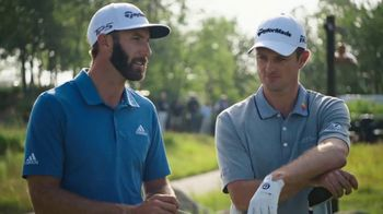TaylorMade TP5 TV Spot, 'The Best' Featuring Rory Mcllroy, Jon Rahm - Thumbnail 3