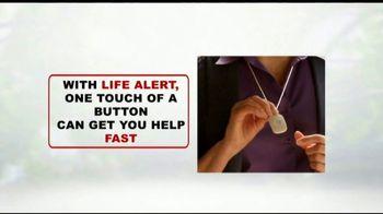 Life Alert TV Spot, 'Laundry' - Thumbnail 5
