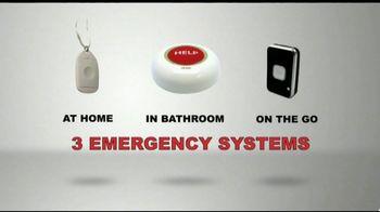 Life Alert TV Spot, 'Laundry' - Thumbnail 6
