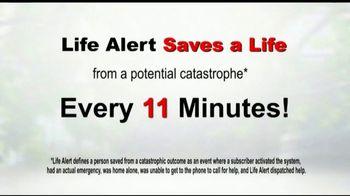 Life Alert TV Spot, 'Laundry' - Thumbnail 7