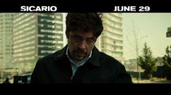Sicario 2: Day of the Soldado - Alternate Trailer 18
