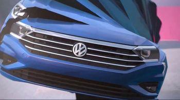 Volkswagen 4th of July Deals TV Spot, 'Puzzle' [T2] - Thumbnail 2