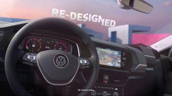 Volkswagen 4th of July Deals TV Spot, 'Puzzle' [T2] - Thumbnail 3