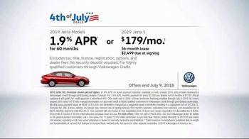 Volkswagen 4th of July Deals TV Spot, 'Puzzle' [T2] - Thumbnail 9