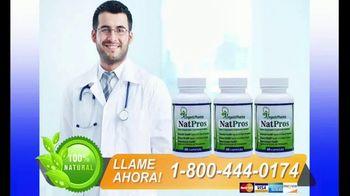 NatPros TV Spot, 'Ardor' [Spanish] - Thumbnail 10