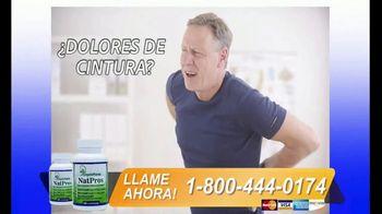 NatPros TV Spot, 'Ardor' [Spanish] - Thumbnail 2