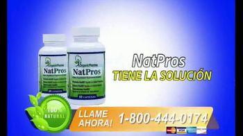 NatPros TV Spot, 'Ardor' [Spanish] - Thumbnail 5