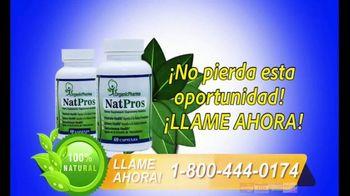 NatPros TV Spot, 'Ardor' [Spanish] - Thumbnail 6