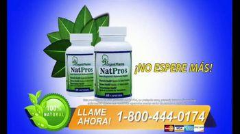 NatPros TV Spot, 'Ardor' [Spanish] - Thumbnail 8