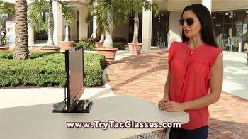 Bell + Howell Tac Glasses TV Spot, 'No Ordinary Glasses: Night Vision' - Thumbnail 5