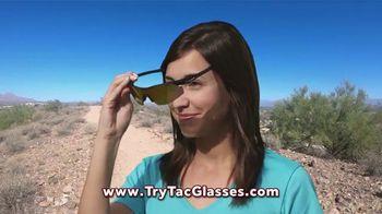 Bell + Howell Tac Glasses TV Spot, 'No Ordinary Glasses: Night Vision' - Thumbnail 7