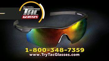 Bell + Howell Tac Glasses TV Spot, 'No Ordinary Glasses: Night Vision' - Thumbnail 8