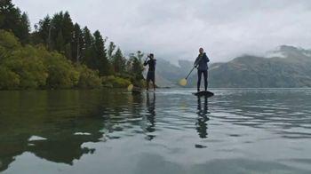 American Express TV Spot, 'Paddleboarding' - Thumbnail 1