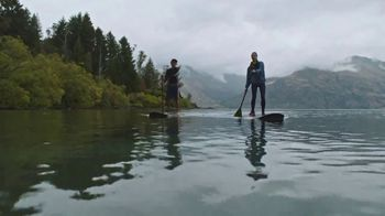 American Express TV Spot, 'Paddleboarding'
