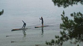American Express TV Spot, 'Paddleboarding' - Thumbnail 4
