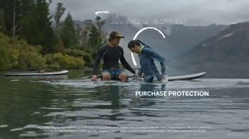 American Express TV Spot, 'Paddleboarding' - Thumbnail 5