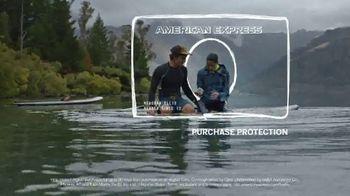 American Express TV Spot, 'Paddleboarding' - Thumbnail 6