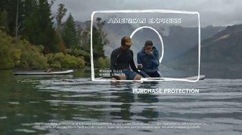 American Express TV Spot, 'Paddleboarding' - Thumbnail 7